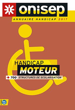 Handicap moteur, collection Annuaire handicap