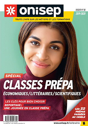Classes prépa, collection Dossiers
