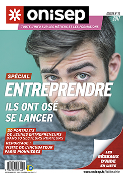 Entreprendre, collection Dossiers