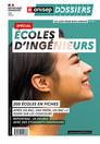 Les écoles d'ingénieurs, collection Dossiers