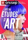 Les études d'art, collection Dossiers