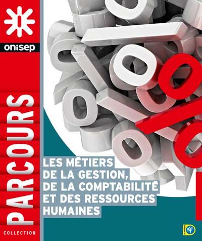 Gestion, comptabilité et ressources humaines, collection Parcours