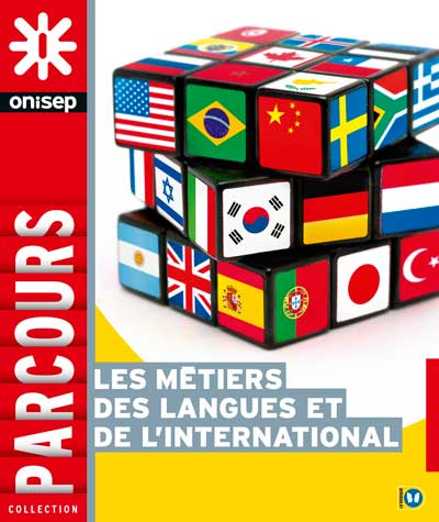 Les m tiers des langues et de l 39 international parcours for International collection