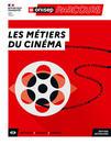 Les métiers du cinéma, collection Parcours