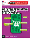 Les métiers du commerce, du marketing et de la publicité, collection Parcours
