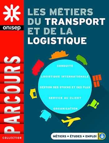 Logistique et transport des m tiers en mutation onisep for Architecte definition du metier