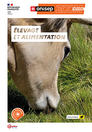 Les métiers de l'élevage et de l'alimentation, collection Zoom sur les métiers